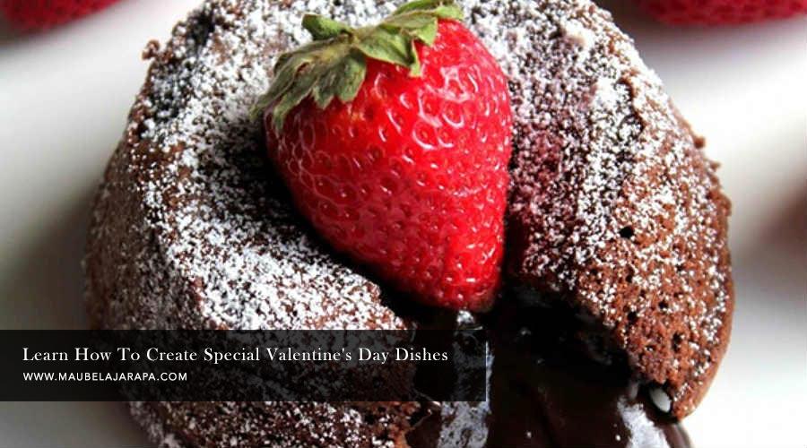 Valentine's Day Cooking Workshop
