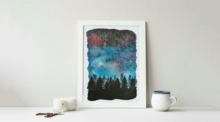 painting-galaxy
