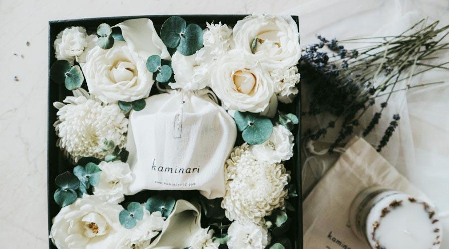 kaminari-scented-flower