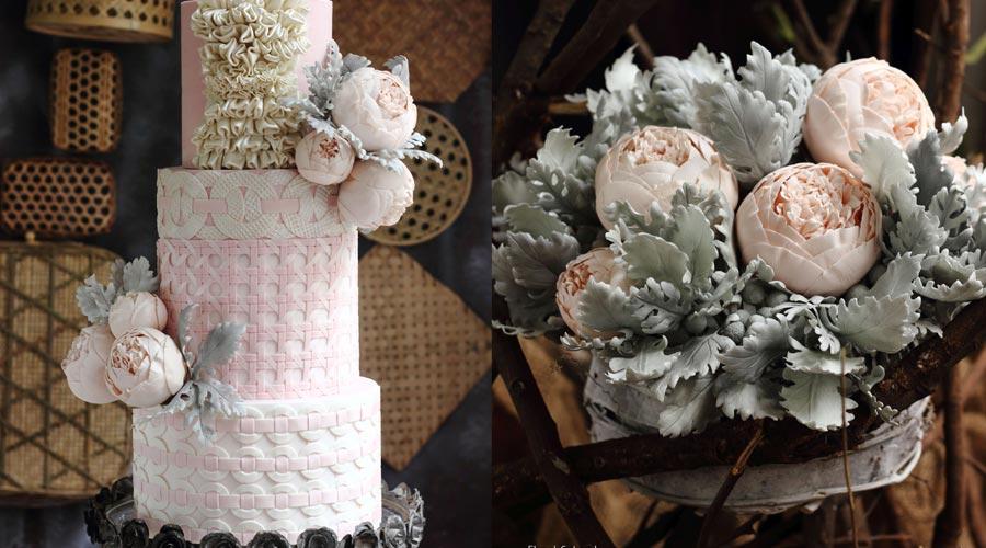 pink-plaited-cake