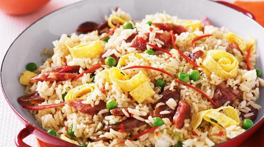lapcheong-rice