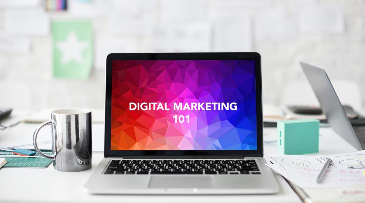 Digital-Marketing Workshop