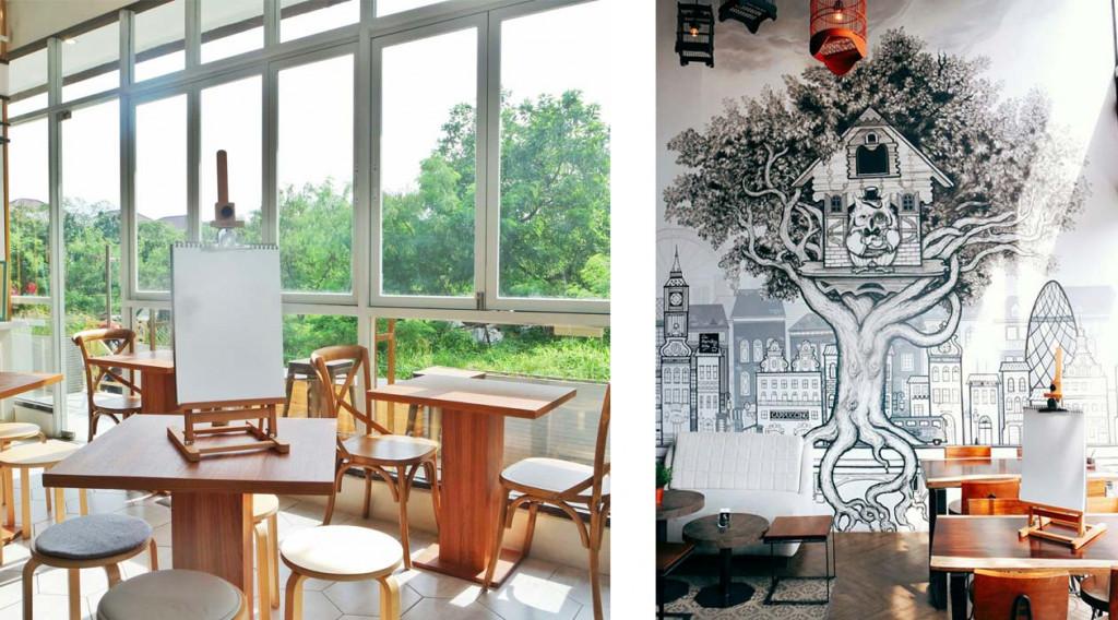 My-Artsy-Neighborhood-Cafe